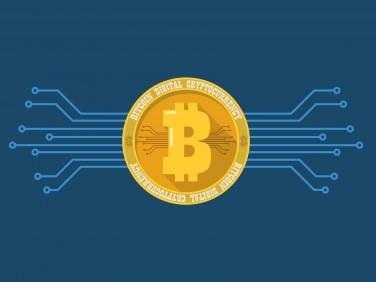 perspectiva investiției în bitcoin
