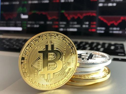 graficul cursului bitcoin în dolari pentru o lună adresa de undă