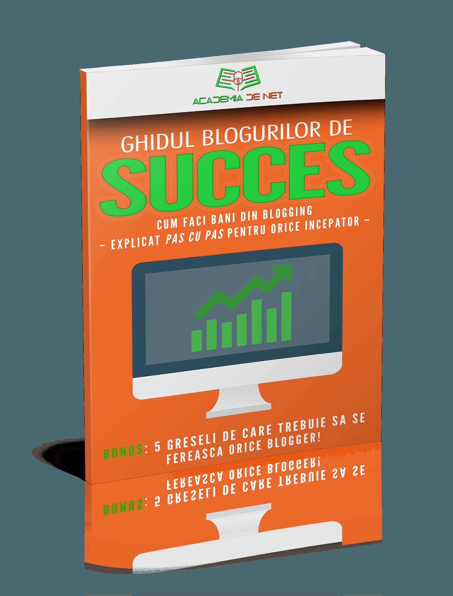 cum să faci bani pe site- ul tău pentru un începător
