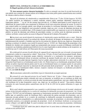 contract de opțiune notarială instruire în semnale de tranzacționare