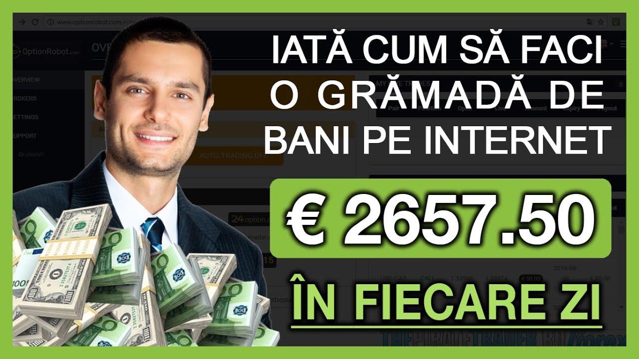 fx broker demo cont cum faci bani din tranzactionarea in valuta