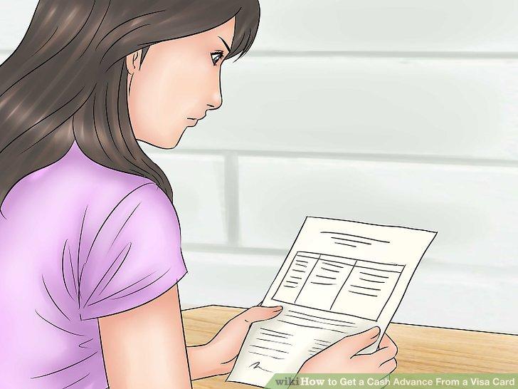 cum să faci bani cu retragerea la viză