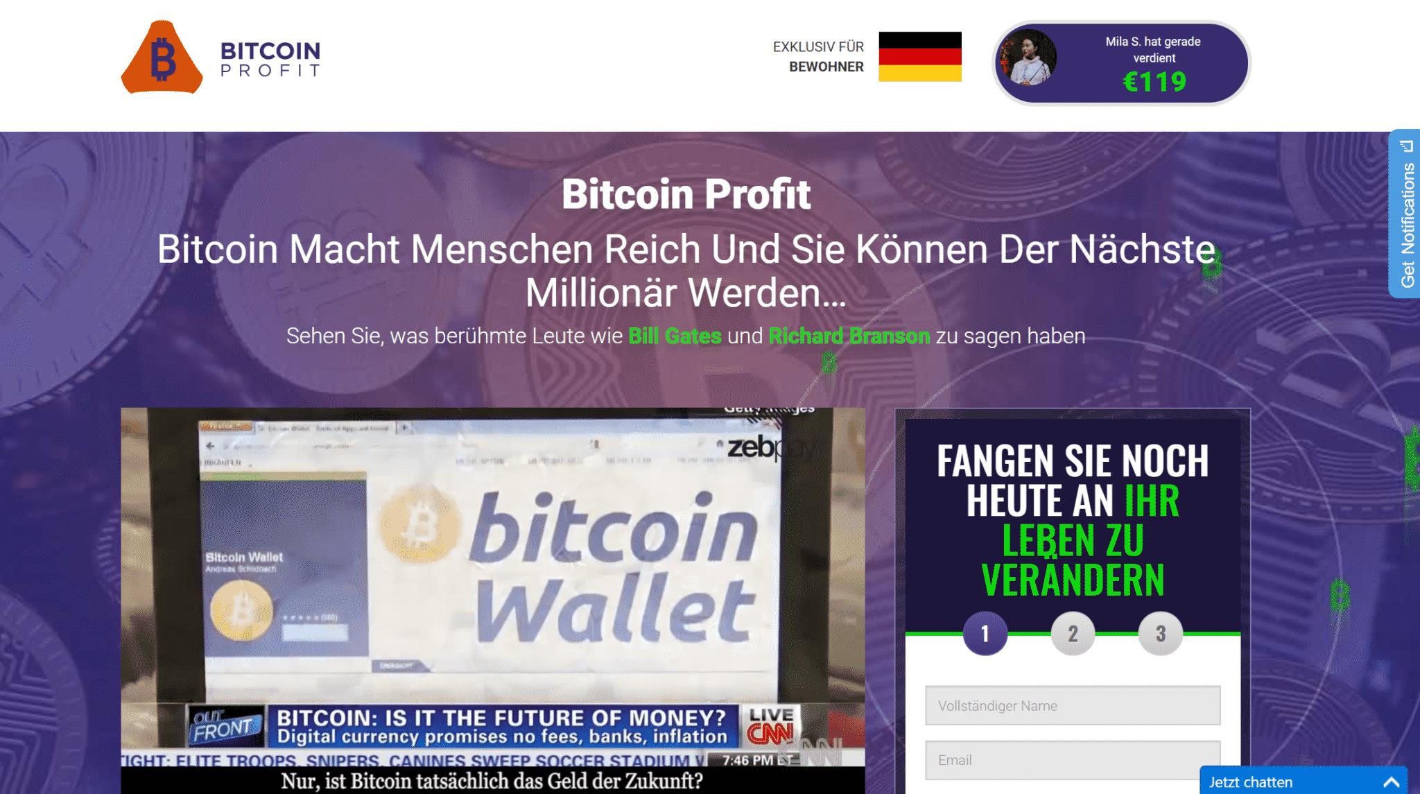 local bitcoin profitgid biz opțiuni partea 3