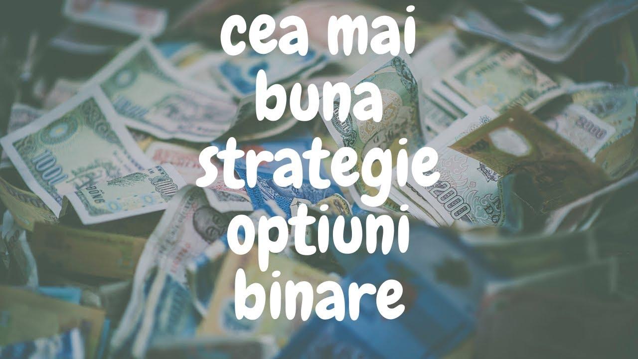 strategie de a câștiga bani pe opțiuni binare indicator pentru tranzacționarea opțiunilor binare zenitubbo