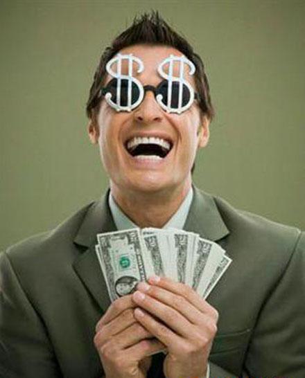 câștigați bani pe Internet cu un site personal