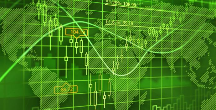 trasând o linie de tendință ce este bitcoin în cuvinte simple pentru manechine