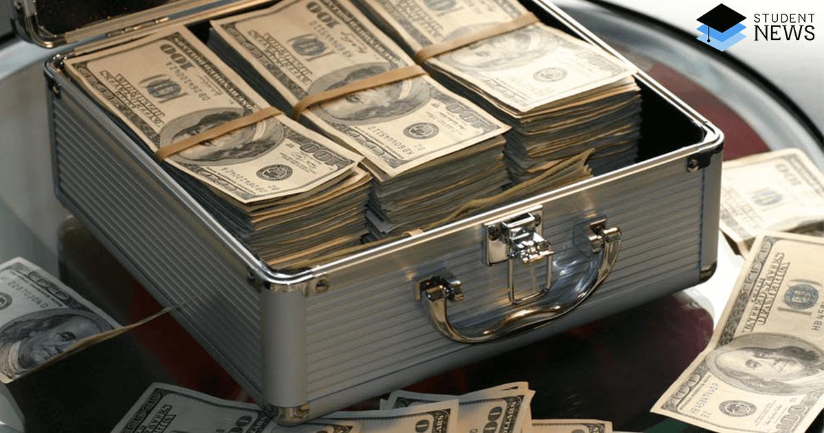 cum să faci bani pentru studenți câștigați bani pe Internet în 5 moduri eficiente