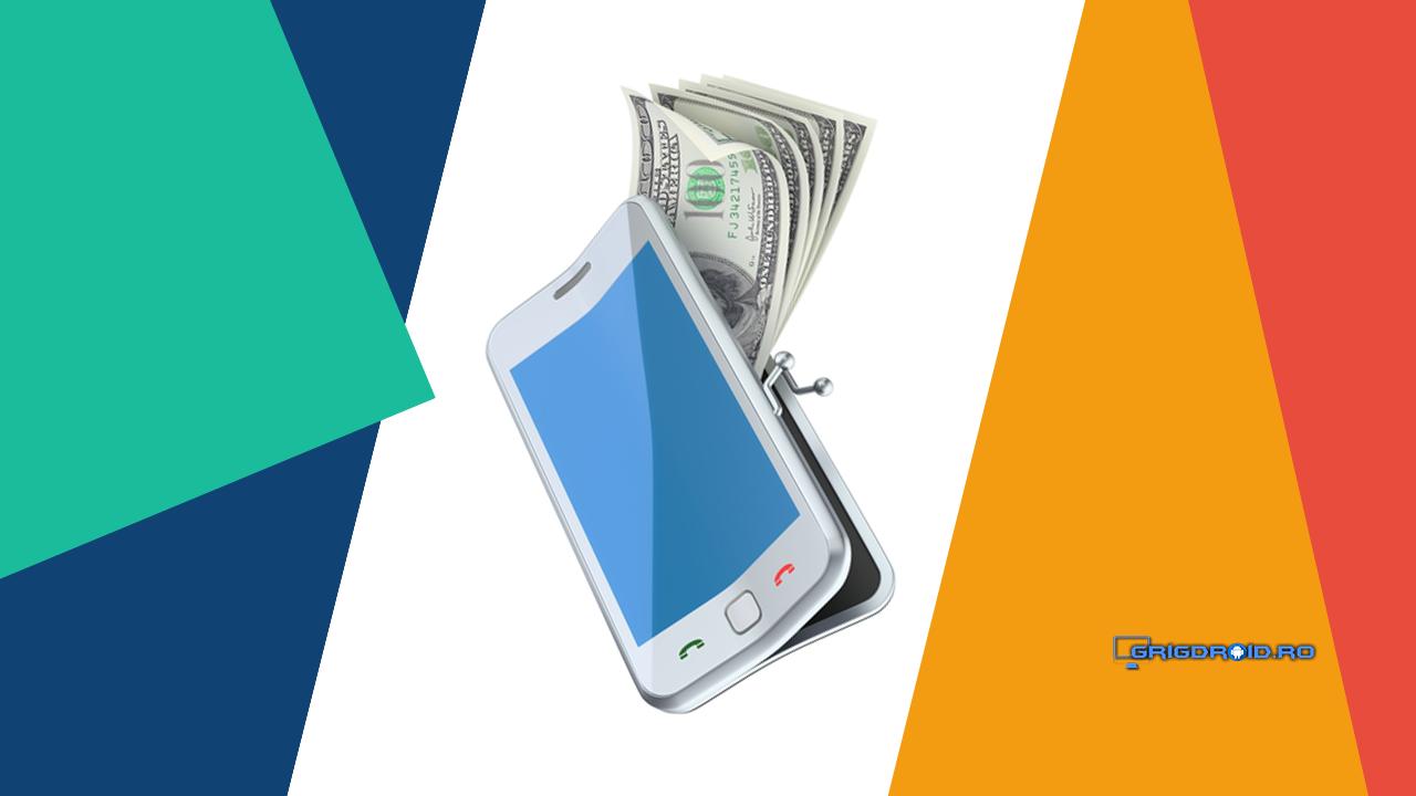 cum poți câștiga bani pe mobil