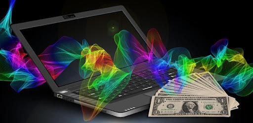 câștigați bani pe Internet pe bani web