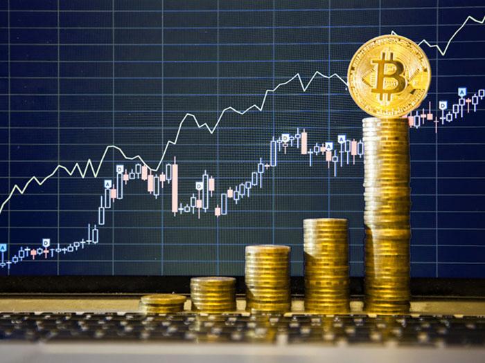 bitcoinii câștigă mult și vorbesc repede