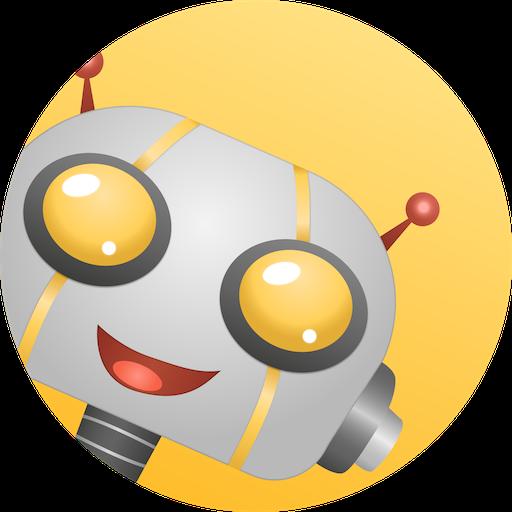 un robot care face bani pentru tine tipare în opțiuni