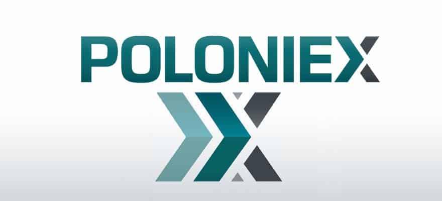 Poloniex dex