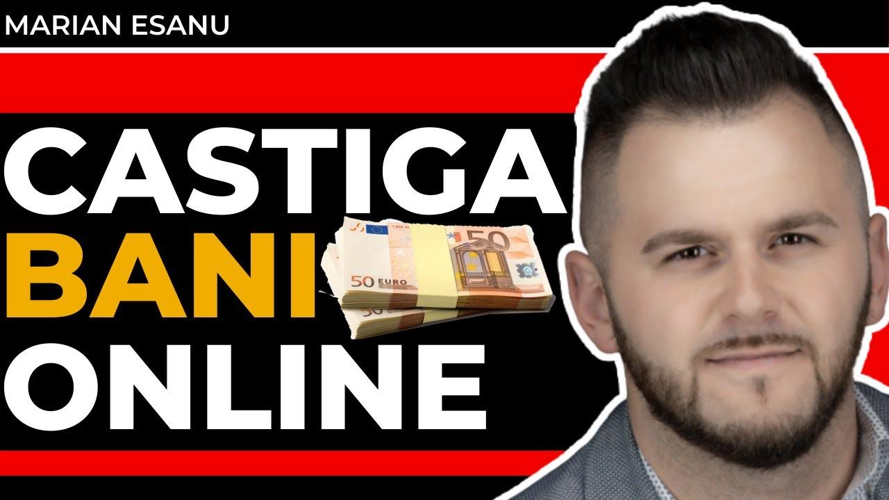 faceți bani online imediat