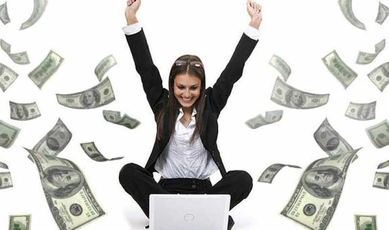 ce afacere puteți câștiga mai repede