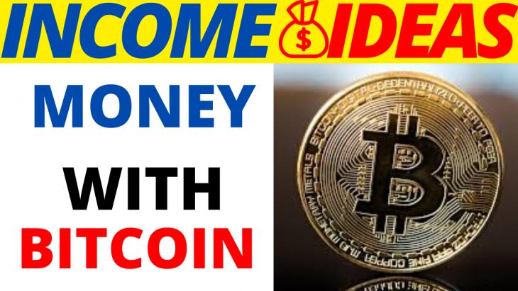 câștigați bitcoin ușor în care puteți câștiga bani reali