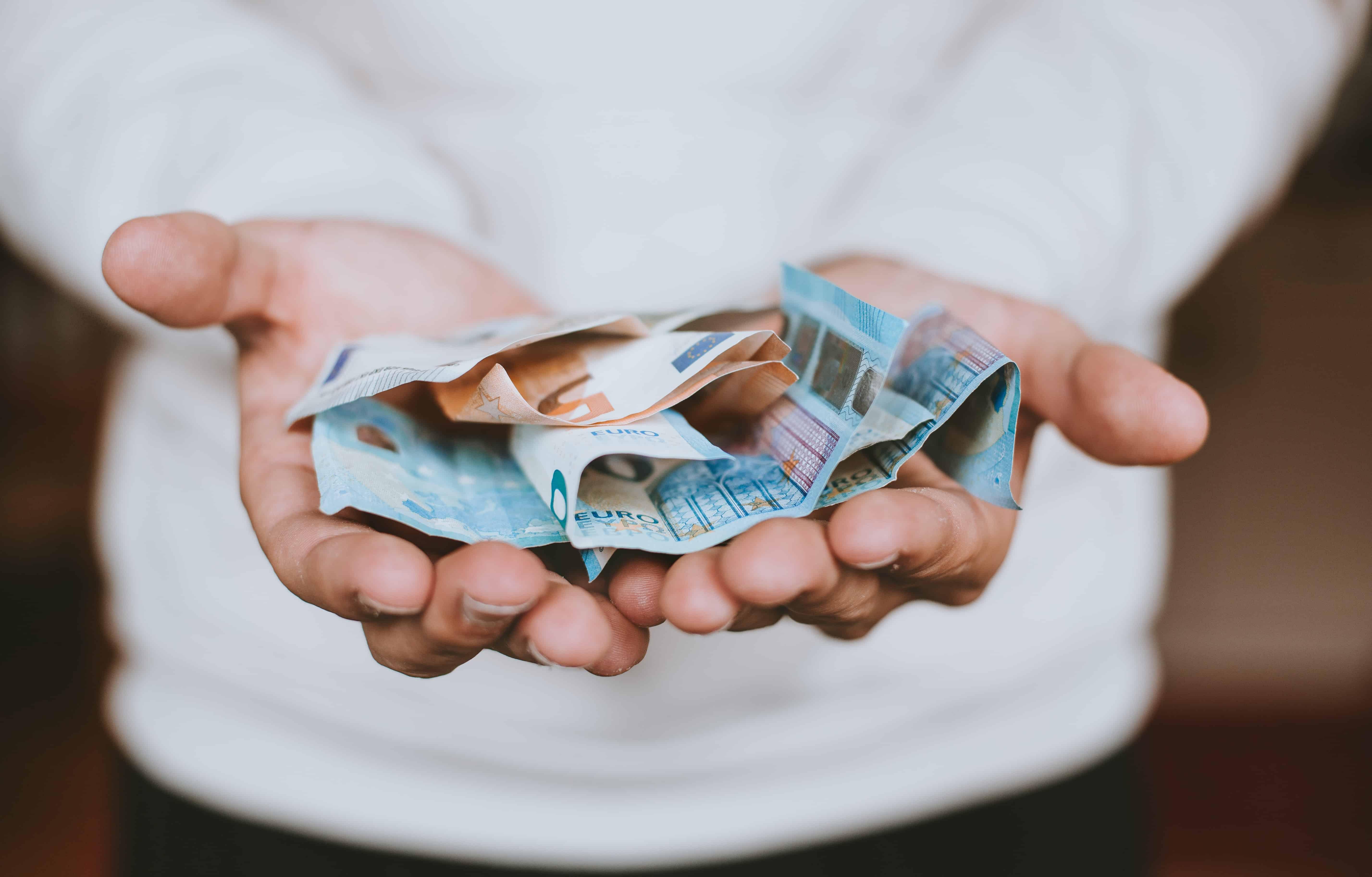 Lideri în mobilizarea veniturilor suplimentare Voi câștiga mulți bani