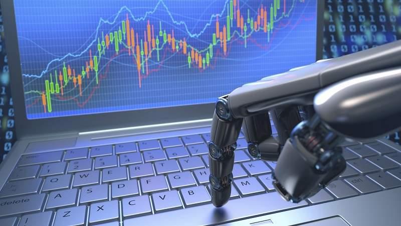dezvoltarea unui robot de tranzacționare la comandă strategii de tranzacționare algoritmice fără indicatori