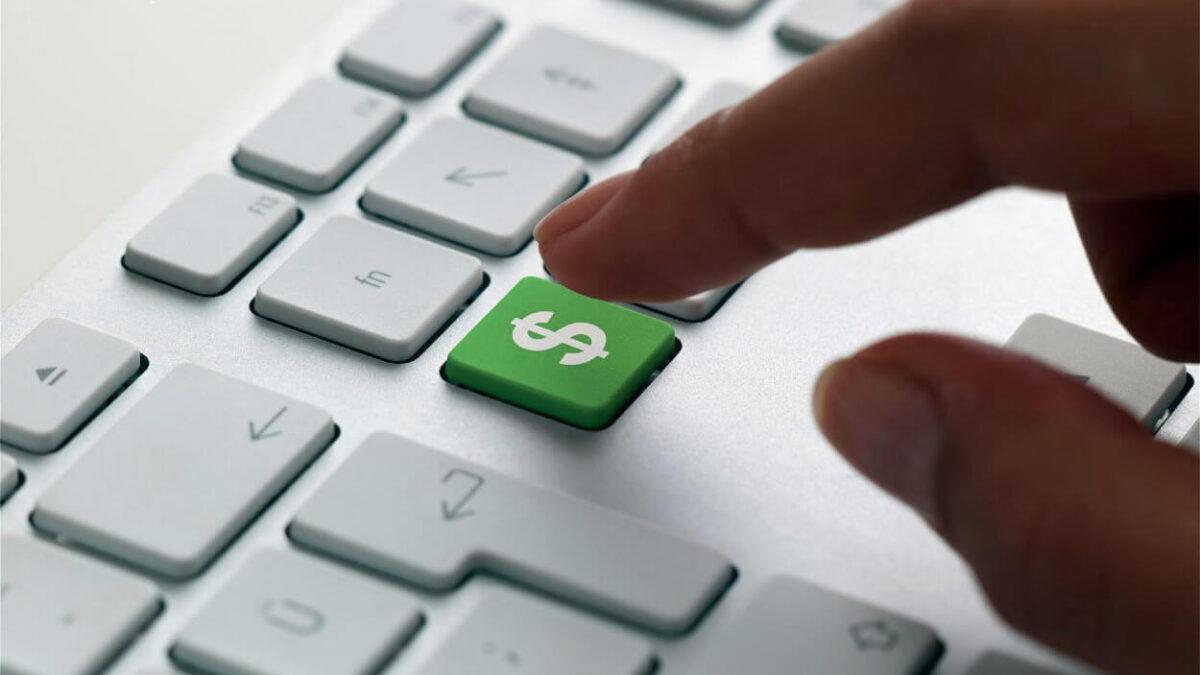 faceți bani pe Internet mult