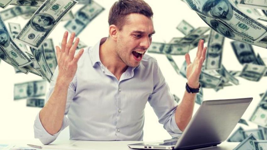 raportul de independență financiară este mai mic de 0 5 dacă câștigurile pe Internet din sarcini