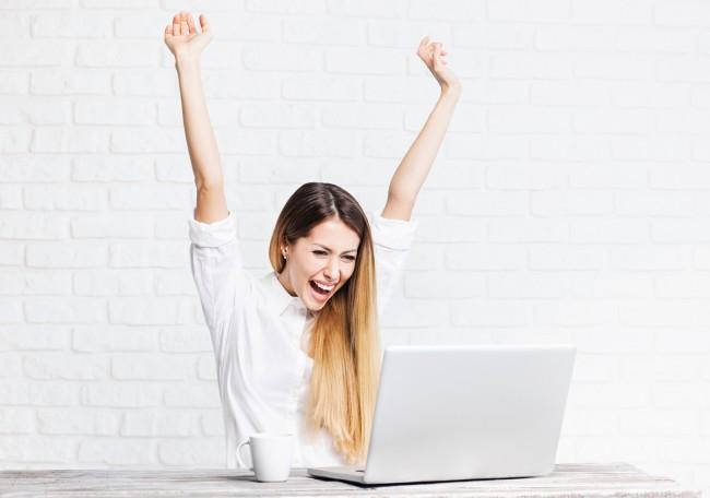 cum să lucrezi de acasă și să câștigi