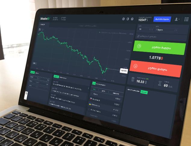 care monitoare sunt cele mai bune pentru tranzacționare strategii de opțiuni stabile