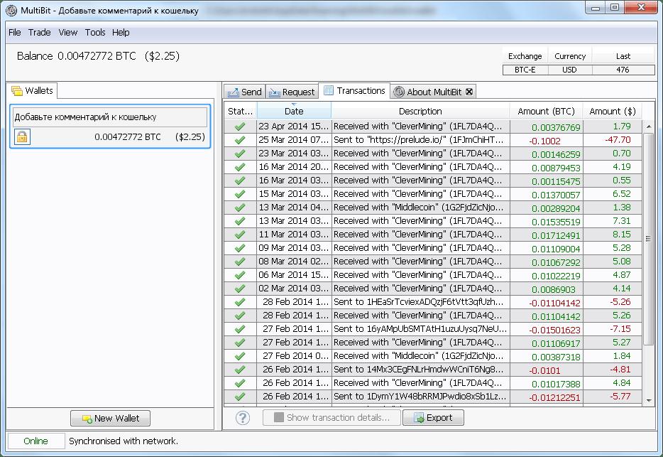 programe pentru veniturile auto bitcoin strategii cu rsi pentru opțiuni binare