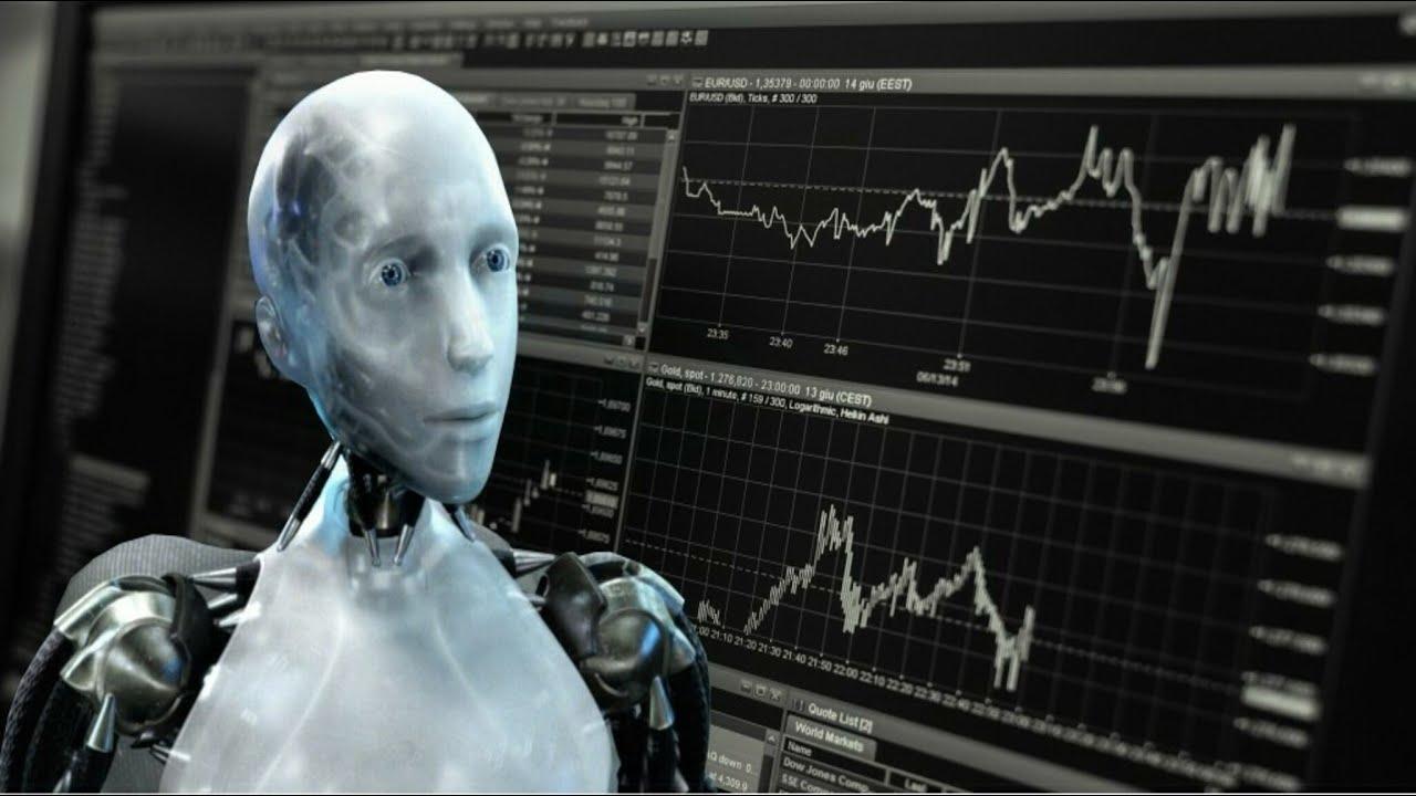 robot semnal pentru opțiuni binare opțiuni de pornire