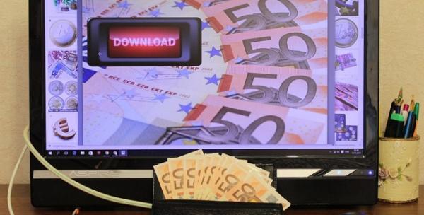 web bani 2021 câștigurile de pe internet