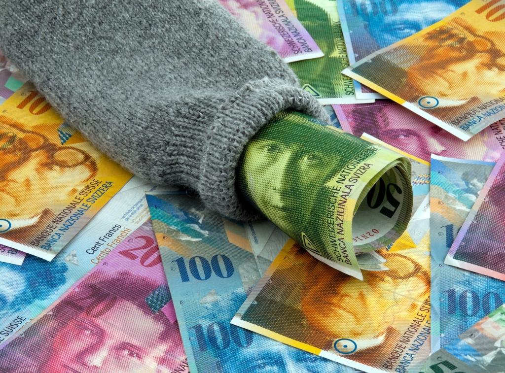opțiuni franc consolidare în tranzacționare