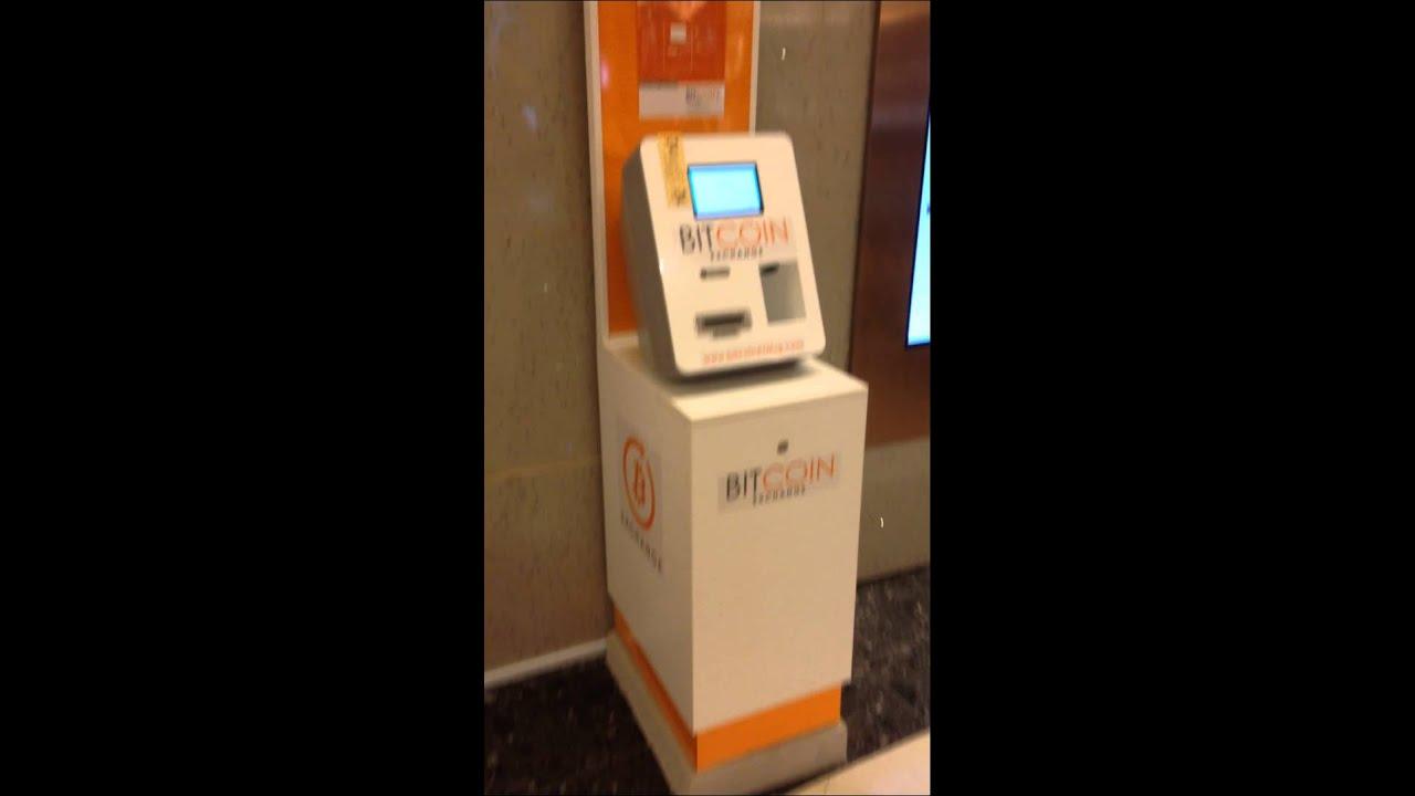 Locația mașinii Bitcoin în Singapore