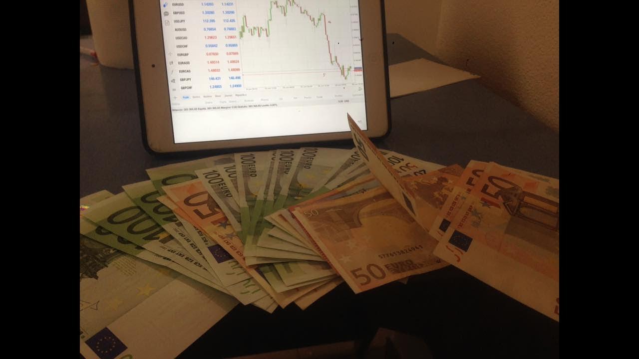 cum să câștigi bani cu opțiuni binare pentru un începător câștigând bani pe Internet prin transferul de bani