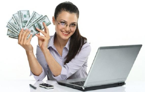 Idei de a castiga bani muncind de acasa