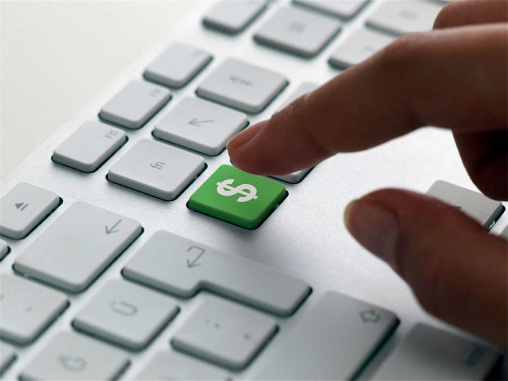 principiul câștigurilor în opțiuni câștigurile zilnice pe internet