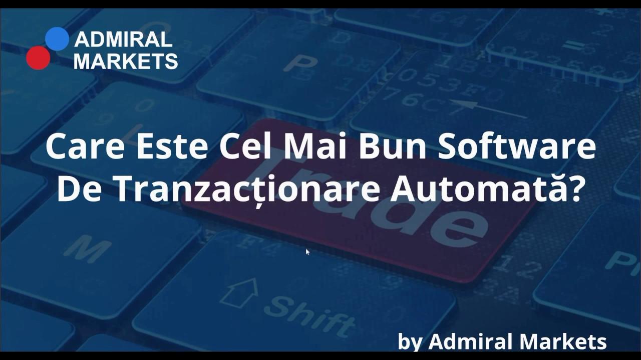 platforme de tranzactionare criptomonetară