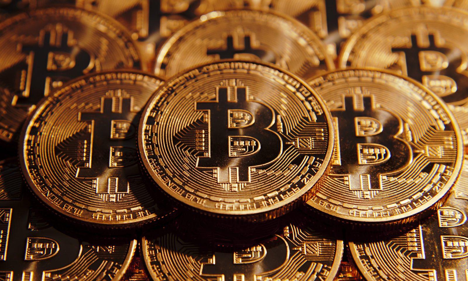 gavin bitcoin