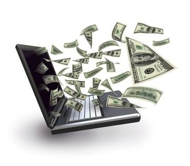 câștigă niște bani acum câștigurile pe internet funcționează pentru leneși