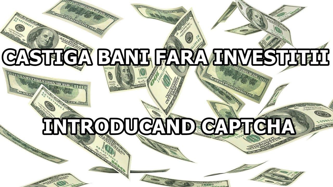 câștigați bani pe Internet fără investiții cu ios