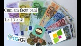 cum să faci bani de tranzacționare online cum pot face bani repede ca un 13 ani