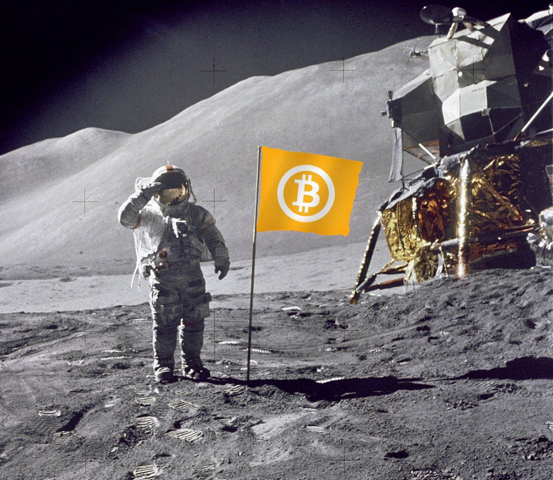robinet bitcoin