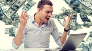 este realist să câștigi bani pe bitcoinul 2021?