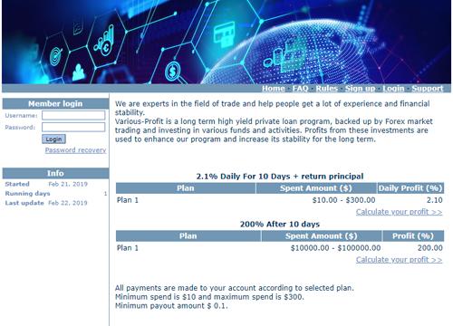 Volumul mediu zilnic de tranzacționare - Bitcoin - 2021