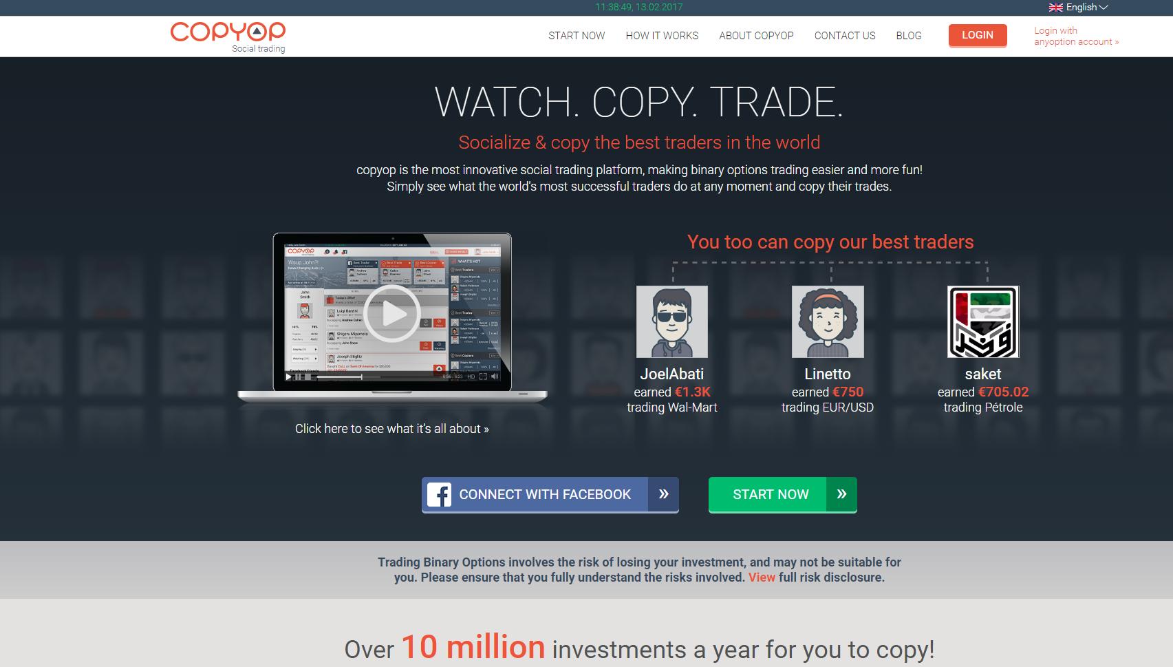 Forex trading nume companii